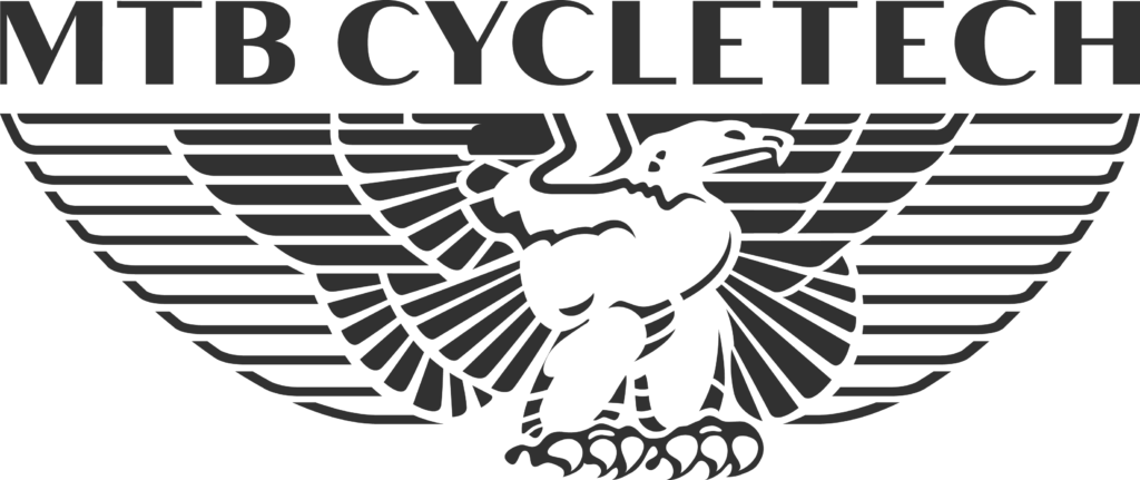 MTB Cycletech - Logo