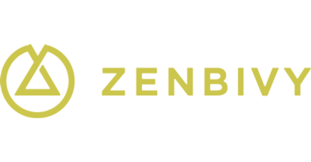 Zenbivy - Logo